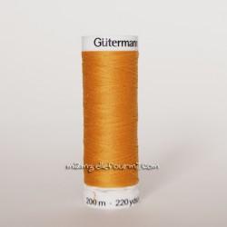 Fil Gütermann 200m mangue
