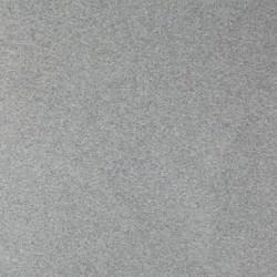 Bord-côte bio gris chiné
