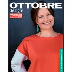 Ottobre Design 5/2014
