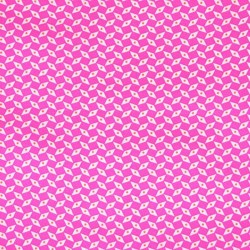Coton pépin rose