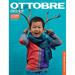 Ottobre Design 6/2014