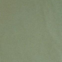 Jersey bio stretch d'été vert de gris
