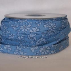 Biais Capel bleu jean