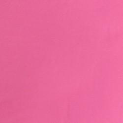 Bord-côte bio rose bonbon