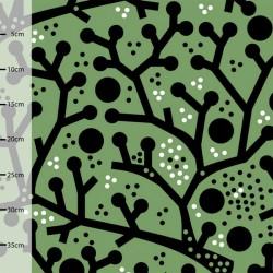Jersey bio twigs vert