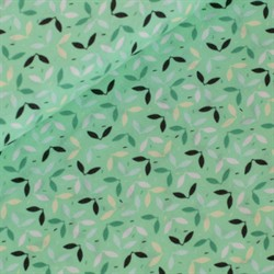 Enduit tree topping vert clair