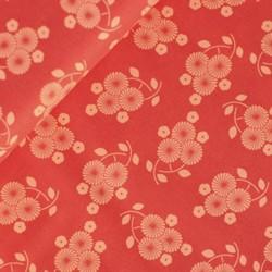 Enduit flowerworks rouge