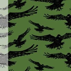 Sweat bio crow vert