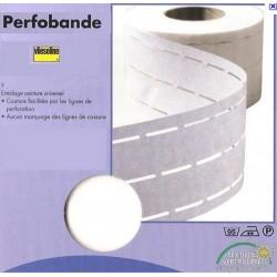Perfobande 25 mm Vlieseline ®