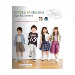 Jupes et pantalons pour les enfants