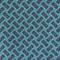 Coupon enduit granit bleu ardoise