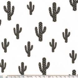 Sweat fin Cactus lait