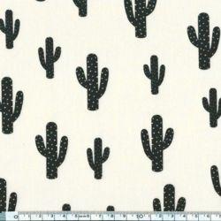 Cactus meringue