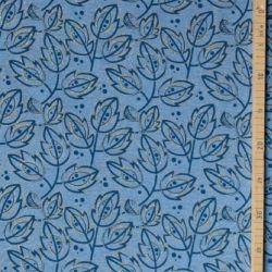 Jersey bio charlene feuilles