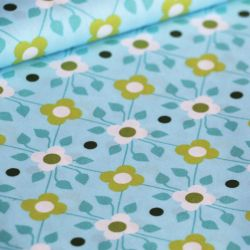 Coton toddler ivy L bleu clair