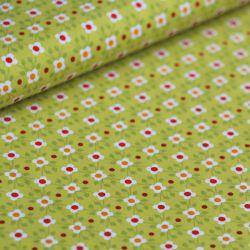 Coton toddler ivy S vert