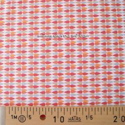 Coton plima orange