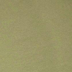 Jersey bio stretch chiné vert