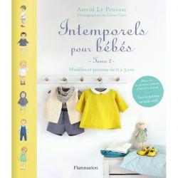 Intemporels pour bébés - Tome 2