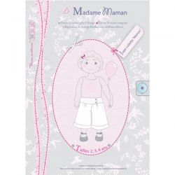 Short Manon 2-4 ans