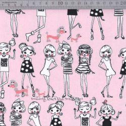 Jersey girls rose