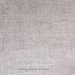Lin/coton enduit naturel