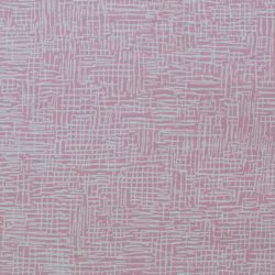 Viscose lines rose