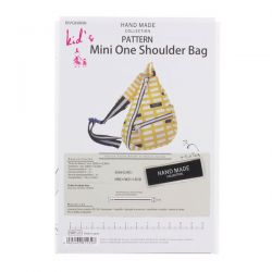 Mini one shoulder bag