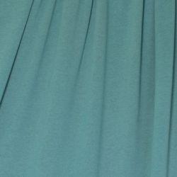 Jersey de laine menthe