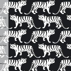 Jersey bio tigers noir