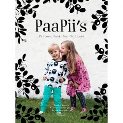 Paapii's pattern book