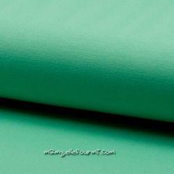 Jersey milano vert printemps