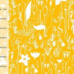 Jersey bio hippu's garden jaune