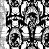 Jersey bio gates of Pohjola noir/blanc