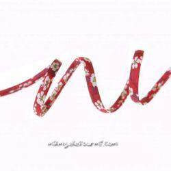 Cordon Liberty Mitsi Valeria rubis