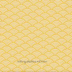 Enduit sushis jaune