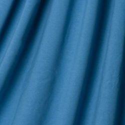 Jersey bio stretch bleu orage