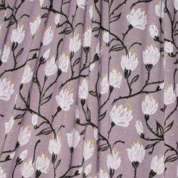 Jersey modal magnolia