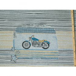 Jersey bio motorrad