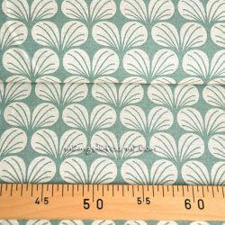 Coton leaves vert