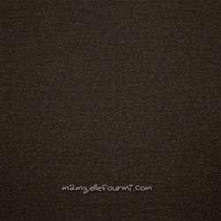 Sweat jeans noir