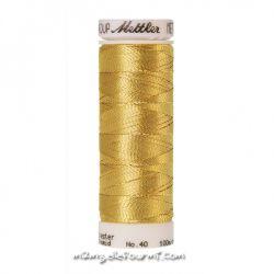 Fil metallic Mettler 2108