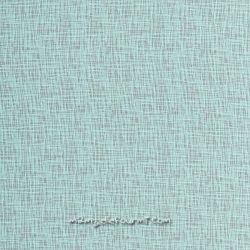 Jersey criss-cross gris/mint