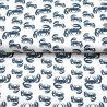 Jersey bio crabes marine