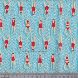 Enduit swimming pool