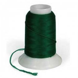 Fil mousse Wooly Nylon Extra vert