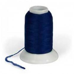 Fil mousse Wooly Nylon Extra bleu marine