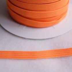 Élastique fluo orange