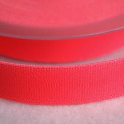 Élastique ceinture rose fluo