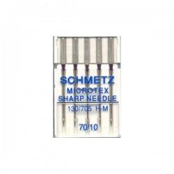 Aiguilles Schmetz microtextiles